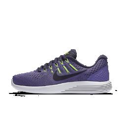 Женские беговые кроссовки Nike LunarGlide 8Женские беговые кроссовки Nike LunarGlide 8 обеспечивают поддержку, воздухопроницаемость и невероятно мягкую амортизацию для любых дистанций.<br>