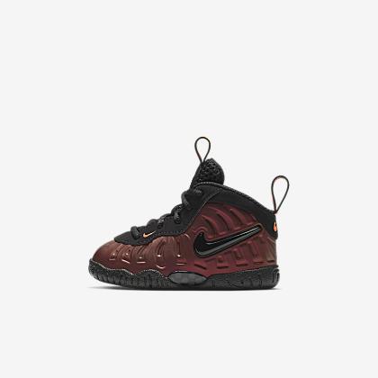 buy online 48ca4 e8793 Nike Little Posite Pro
