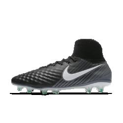 Футбольные бутсы для игры на твердом грунте Nike Magista Orden IIФутбольные бутсы для игры на твердом грунте Nike Magista Orden II с завышенным бортиком обеспечивают превосходную поддержку для мощной игры.<br>