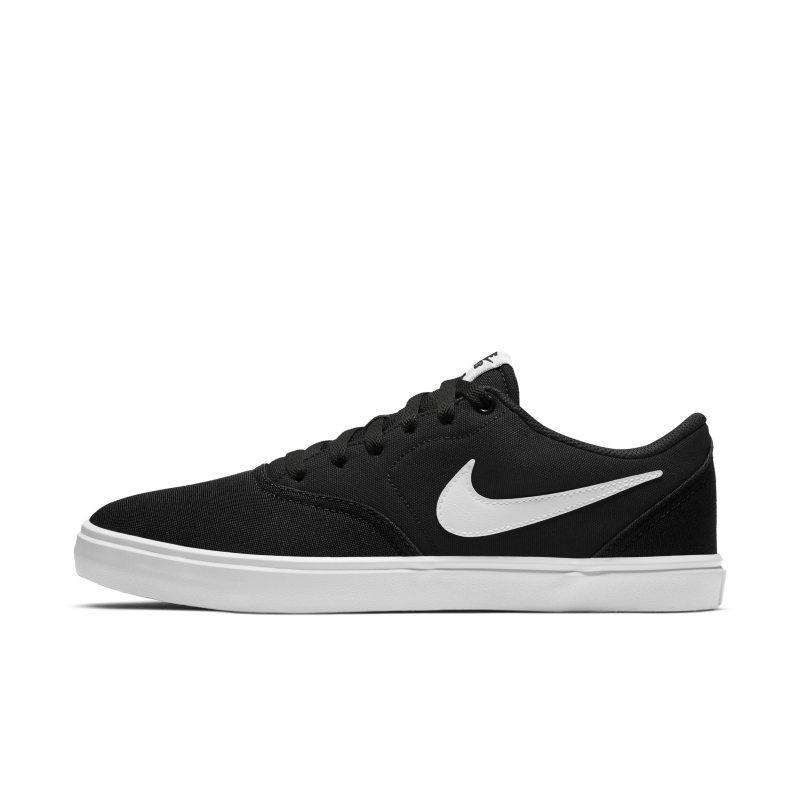 Nike SB Check Solarsoft Canvas Erkek Kaykay Ayakkabısı  843896-001 -  Siyah 39 Numara Ürün Resmi
