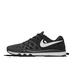 Мужские кроссовки для тренинга Nike Train Speed 4Благодаря инновационному способу переплетения нитей Flywire прочные и легкие мужские кроссовки для тренинга Nike Train Speed 4 обеспечивают надежную фиксацию во время ежедневных тренировок.<br>