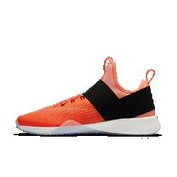 Женские кроссовки для тренинга Nike Air Zoom StrongЖенские кроссовки для тренинга Nike Air Zoom Strong обеспечивают плотную посадку и амортизацию Zoom Air, а также комфорт и функциональность для высокоинтенсивных тренировок.<br>