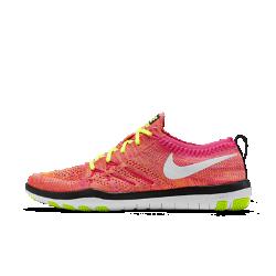 Женские кроссовки для тренинга Nike Free TR Focus Flyknit ULTDИнновационная подметка женских кроссовок для тренинга Nike Free TR Focus Flyknit ULTD расширяется и сжимается при каждом шаге, позволяя стопе двигаться естественно во время тренировки. Легкий верх из материала Flyknit обеспечивает воздухопроницаемость без утяжеления.&amp;#160;<br>
