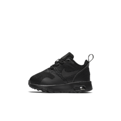 Кроссовки для малышей Nike Air Max TavasКроссовки для малышей Nike Air Max Tavas — новая версия оригинальной модели с верхом из синтетической кожи или текстиля (материал зависит от расцветки) и накладками с перфорацией для воздухопроницаемости и поддержки.  Гибкость и поддержка  Прочная подошва из материала Phylon обеспечивает упругость и гибкость для комфорта на весь день.  Легкость и амортизация  Легкая вставка Max Air в области пятки обеспечивает длительную защиту от ударных нагрузок во время интенсивной игры.  Воздухопроницаемость и комфорт  Верх из синтетической кожи или текстиля (материал зависит от расцветки)<br>