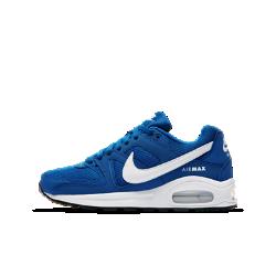 Кроссовки для школьников Nike Air Max Command FlexКроссовки для школьников Nike Air Max Command Flex из первоклассных материалов обеспечивают ту же мягкую амортизацию, что и знаменитая оригинальная модель.<br>