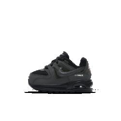 Кроссовки для малышей Nike Air Max Command FlexКроссовки для малышей Nike Air Max Command Flex из высококачественных материалов обеспечивают мягкую амортизацию, сделавшую знаменитой оригинальную модель.<br>