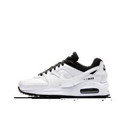 Кроссовки для школьников Nike Air Max Command Flex LeatherКроссовки для школьников Nike Air Max Command Flex Leather из первоклассной кожи обеспечивают ту же мягкую амортизацию, что и знаменитая оригинальная модель.<br>