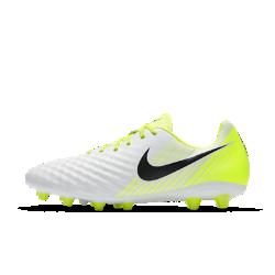 Футбольные бутсы для игры на искусственном газоне Nike Magista Onda IIФутбольные бутсы для игры на искусственном газоне Nike Magista Onda II помогут перевести игру на новый уровень благодаря непревзойденному касанию и контролю мяча.<br>