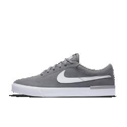 Мужская обувь для скейтбординга Nike SB Koston HypervulcПрочная мужская обувь для скейтбординга Nike SB Koston Hypervulc создана с использованием технологии Hyperfeel. Гибкая подметка, плотная посадка и адаптивная амортизация обеспечивают непревзойденное сцепление с доской и защиту от ударных нагрузок.<br>