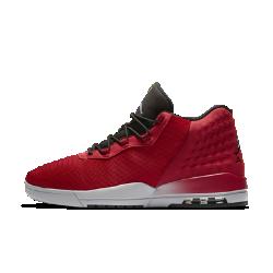 Мужские кроссовки Jordan AcademyМужские кроссовки Jordan Academy со специальной системой шнуровки и бортиком средней высоты обеспечивают превосходную поддержку. Текстильный верх для отличной вентиляции без утяжеления.<br>