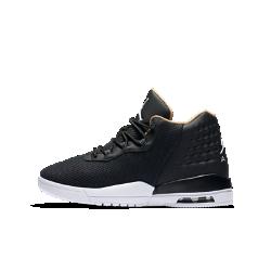 Кроссовки для школьников Jordan AcademyЛегкие и гибкие кроссовки для школьников Jordan Academy созданы для максимального комфорта и непревзойденной результативности во время игры.<br>