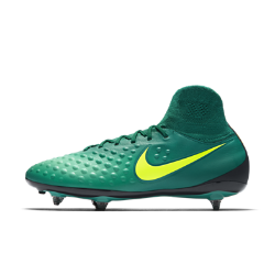 Nike Magista Orden II Soft-Ground Football Boot