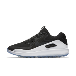 Мужские кроссовки для гольфа Nike Air Zoom 90 ITМужские кроссовки для гольфа Nike Air Zoom 90 IT — новая версия любимой модели Рори Макилроя с водонепроницаемым верхом и превосходной системой сцепления для тех, кто не считает плохую погоду препятствием.<br>