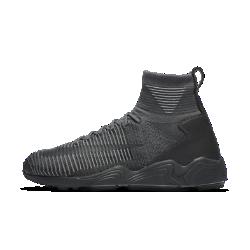 Мужские кроссовки Nike Zoom Mercurial FlyknitМужские кроссовки Nike Zoom Mercurial Flyknit — это новое воплощение самых быстрых футбольных бутс Nike, созданных для Роналдо в 1998 году. Эти стильные кроссовки отлично подходятдля городских улиц благодаря верху Flyknit и легкой системе мгновенной амортизации. Инновационный ребристый материал переливается двумя цветами во время движения.<br>