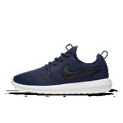 Мужские кроссовки Nike Roshe TwoМужские кроссовки Nike Roshe Two, гибкие и легкие как оригинальная модель, имеют трехслойную систему амортизации и эластичный верх для мягкости, комфорта и адаптивной посадки.<br>