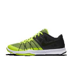 Мужские кроссовки для тренинга Nike Zoom Train Incredibly FastМужские кроссовки для тренинга Nike Zoom Train Incredibly Fast с низкопрофильной амортизацией и динамичной посадкой идеальны для интенсивных тренировок.<br>