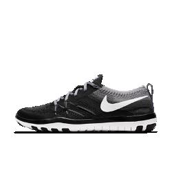 Женские кроссовки для тренинга Nike Free TR Focus FlyknitИнновационная подметка женских кроссовок для тренинга Nike Free TR Focus Flyknit расширяется и сжимается при каждом шаге, позволяя стопе двигаться естественно во время тренировки. Легкий верх из материала Flyknit обеспечивает воздухопроницаемость без утяжеления.<br>