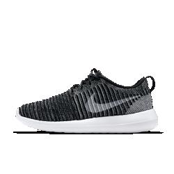 Мужские кроссовки Nike Roshe Two FlyknitПросто Инновация — мужские кроссовки Nike Roshe Two Flyknit. Дышащий материал Nike Flyknit и три слоя пеноматериала обеспечивают мягкую амортизацию и комфорт.<br>