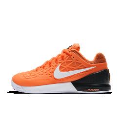 Court Zoom Cage 2 Clay Kadın Tenis Ayakkabısı Nike