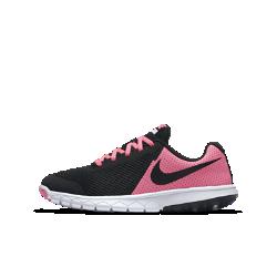 Беговые кроссовки для школьников Nike Flex Experience 5Беговые кроссовки для школьников Nike Flex Experience 5 с перфорацией и сеткой обеспечивают непревзойденную вентиляцию при каждом шаге. Глубокие эластичные желобки обеспечивают естественную свободу движений.<br>
