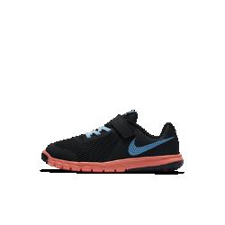 Кроссовки для дошкольников Nike Flex Experience 5Кроссовки для дошкольников Nike Flex Experience 5 с перфорацией и сеткой обеспечивают непревзойденную вентиляцию при каждом шаге. Глубокие эластичные желобки в подошве обеспечивают естественную свободу движений.<br>