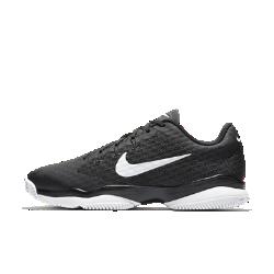 Мужские теннисные кроссовки NikeCourt Air Zoom UltraПрочные мужские теннисные кроссовки NikeCourt Air Zoom Ultra обеспечивают мгновенную амортизацию для динамичной игры.<br>