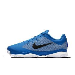 Мужские теннисные кроссовки NikeCourt Air Zoom Ultra ClayПрочные мужские теннисные кроссовки NikeCourt Air Zoom Ultra Clay обеспечивают адаптивную амортизацию для динамичной игры благодаря конструкции, созданной специально для игры на грунтовом корте.<br>