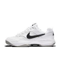 <ナイキ(NIKE)公式ストア>ナイキコート ライト メンズ テニスシューズ 845021-100 ホワイト画像