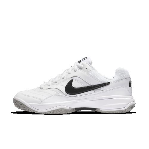 <ナイキ(NIKE)公式ストア>ナイキコート ライト メンズ テニスシューズ 845021-100 ホワイト