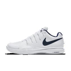 Мужские теннисные кроссовки NikeCourt Zoom Vapor 9.5 Tour CarpetМужские теннисные кроссовки NikeCourt Zoom Vapor 9.5 Tour Carpet обеспечивают адаптивную посадку без утяжеления и упругую амортизацию.<br>