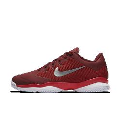 Женские теннисные кроссовки NikeCourt Air Zoom UltraПрочные женские теннисные кроссовки NikeCourt Air Zoom Ultra обеспечивают адаптивную амортизацию для динамичной игры.&amp;#160;<br>