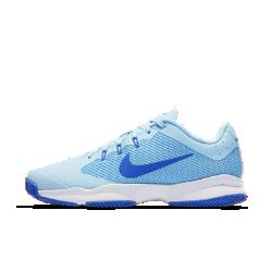 Женские теннисные кроссовки NikeCourt Air Zoom Ultra ClayПрочные женские теннисные кроссовки NikeCourt Air Zoom Ultra Clay обеспечивают адаптивную амортизацию для динамичной игры благодаря конструкции, созданной специально для игры на грунтовом корте.<br>