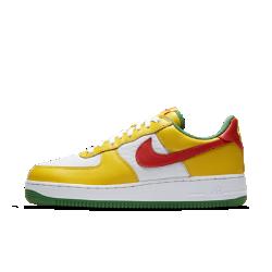 Мужские кроссовки Nike Air Force 1 Low RetroМужские кроссовки Nike Air Force 1 Low Retro отдают дань уважения легендарной баскетбольной обуви классическими деталями и амортизацией без утяжеления, сделавшей знаменитойоригинальную модель.<br>
