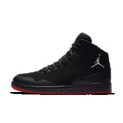 Мужские кроссовки Jordan ExecutiveМужские кроссовки Jordan Executive создают стильный образ и обеспечивают комфорт за пределами площадки благодаря первоклассной конструкции и мягкой вставке Air-Sole.<br>
