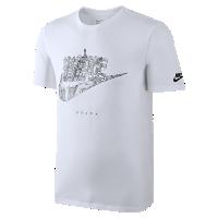 <ナイキ(NIKE)公式ストア> ナイキ カントリー (OSAKA) メンズ Tシャツ 845443-100 ホワイト画像