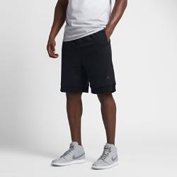 Мужские шорты Jordan 23 LuxМужские шорты Jordan 23 Lux длиной до колена из мягкой неосыпающейся ткани с деталями из сетки обеспечивают воздухопроницаемость, легкость и комфорт для свободы движений.<br>