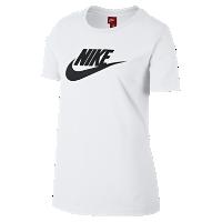 <ナイキ(NIKE)公式ストア>ナイキ スポーツウェア ウィメンズ Tシャツ 846469-103 ホワイト画像