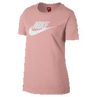 <ナイキ(NIKE)公式ストア>ナイキ スポーツウェア ウィメンズ Tシャツ 846469-697 ピンク画像