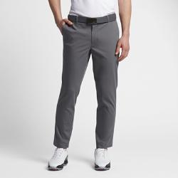 Мужские брюки для гольфа Nike Modern Cropped WashedМужские брюки для гольфа Nike Modern Cropped Washed из мягкой влагоотводящей ткани обеспечивают потрясающий комфорт.<br>