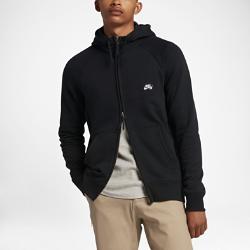 Мужская худи Nike SB EverettМужская худи Nike SB Everett из ткани френч терри с первоклассными элементами обеспечивает регулируемую посадку и надежную защиту от холода.<br>