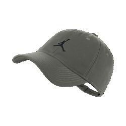 Бейсболка с застежкой Jordan Jumpman H86Бейсболка с застежкой Jordan Jumpman H86 с гибкой конструкцией обеспечивает легкость, идеальную посадку и длительный комфорт.<br>