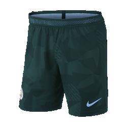 2017/18 Manchester City FC Vapor Match Third Men's Football Shorts