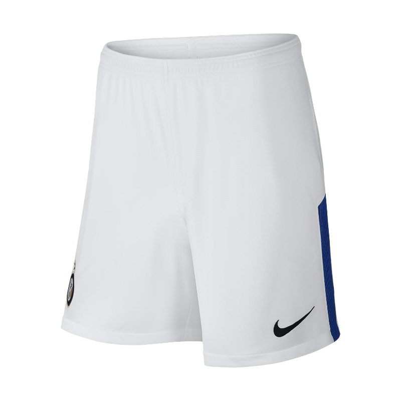 2017/18 Inter Milan Stadium Home/Away Men's Football Shorts