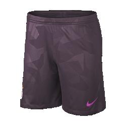 2017/18 Galatasaray S.K. Stadium Third Men's Football Shorts