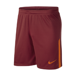 Мужские футбольные шорты 2017/18 Galatasaray S.K. StadiumМужские футбольные шорты 2017/18 Galatasaray S.K. Stadium из дышащей влагоотводящей ткани с эластичными вставками из сетки обеспечивают длительный комфорт и естественную свободу движений.<br>
