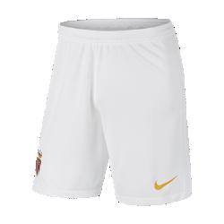 AS Monaco FC Stadium Home/Away Men's Football Shorts