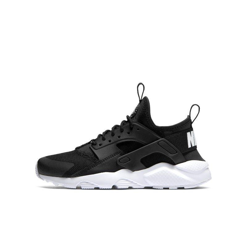 Nike Air Huarache Ultra Genç Çocuk Ayakkabısı  847569-020 -  Siyah 37.5 Numara Ürün Resmi
