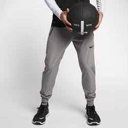 Мужские брюки для тренинга Nike FlexМужские брюки для тренинга Nike Flex из дышащей эластичной ткани обеспечивают комфорт и естественную свободу движений на протяжении всей пробежки.<br>