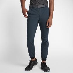 Мужские брюки для гольфа Nike Flex JoggerМужские брюки для гольфа Nike Flex Jogger из эластичной ткани с прилегающим анатомическим кроем обеспечивают свободу движений и комфорт во время игры.<br>