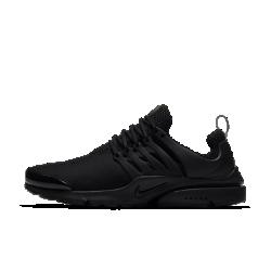 Мужские кроссовки Nike Air PrestoМужские кроссовки Nike Air Presto с верхом из дышащей эластичной сетки и поддерживающими накладками в средней части стопы гарантируют комфорт каждый день.<br>